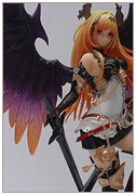 Shingeki no Bahamut – Dark Angel Olivia