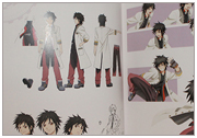 Tales of Xillia 2 - Ludger Kresnik Collector's Edition